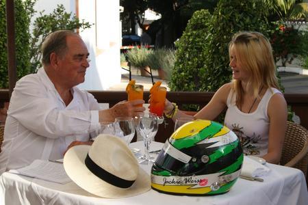 Beliebter neuer In-Treff im Marbella Club: Das MC Cafe