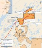 IsoEnergy Targets Eastern Strike Extension of Hurricane Uranium Zone