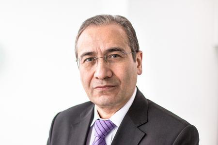 Jerry J. Artishdad, CEO ARTEC IT Solutions AG