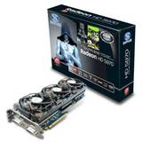 SAPPHIRE HD 5970 4GB TOXIC - the fastest graphics card - ever!