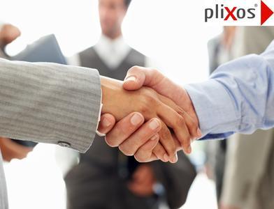 pliXos - High-Tech-Gründerfonds Partnering Day