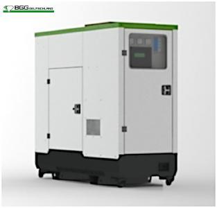 Bruno Generators Emergency-Power-Supply (EPS) - Serie