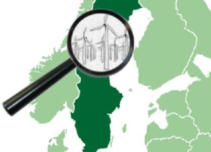BBB assesses 144 mega-watt windfarm project in Sweden