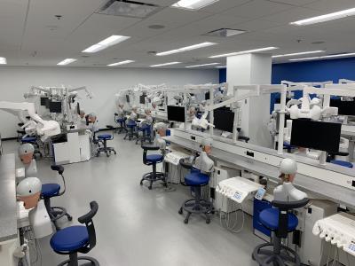 Dental Simulation Lab