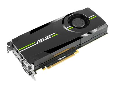 PR ASUS GTX 680 Graphics Card