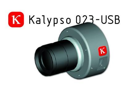 "Kappa CMOS Cameras, ""Kalypso""- Strong Performance at a Low Price!"