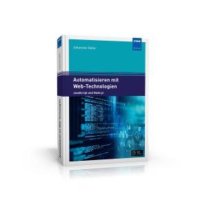 Automatisieren mit Web-Technologien