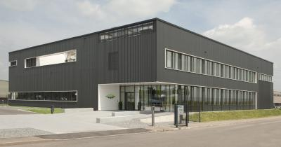 SCHAUFLER Academy incorporates bus air conditioning into its training programme