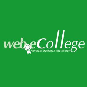 web.eCollege: UIMCollege goes online; das UIMCollege bündelt die auf jahrelange Erfahrung aufgebaute Schulungskompetenz und vereint alle Seminarangebote der UIMC und der UIMCert unter einem Dach.