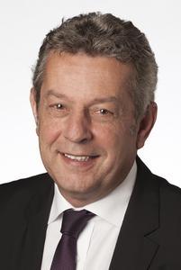 Raimund Wagner, Geschäftsführer der AMV Networks GmbH