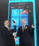 China Telecom and Nokia launch first CDMA Windows Phone in China