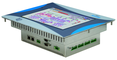 TQ presents its first Industrial Terminal with navigation approval