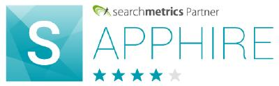 effective world ist Sapphire Partner von Searchmetrics