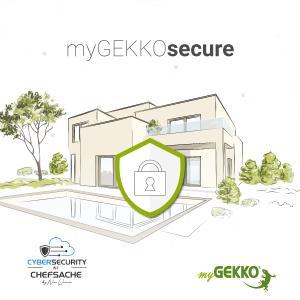 myGEKKOsecure IT-Sicherheit und Datenschutz