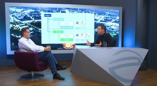 Die Digital Late Night Show der PROCAD: Komplexe Themen verständlich auf den Punkt gebracht / Quelle: PROCAD GmbH & Co. KG.