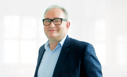 Jens Christian Arendt, Vice President Sales Denmark, EcoIntense GmbH