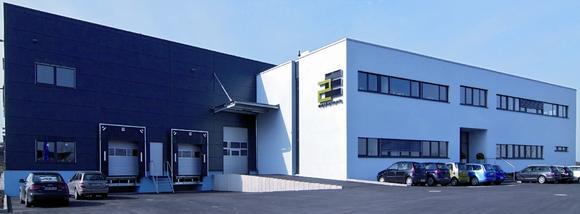 2E mechatronic, Kirchheim/Teck