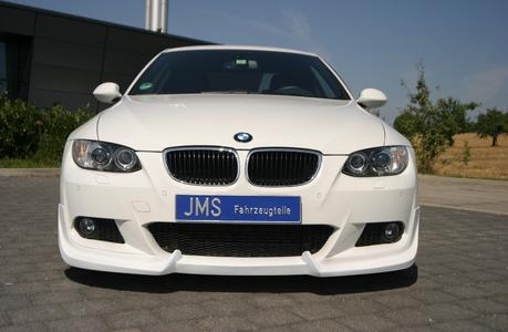 JMS BMW E 92 / 93  with M-Technic Styling & Tuning