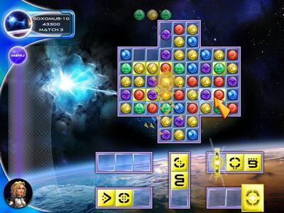 Screenshot Galact Quest (5)