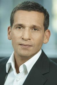 Genzlinger, Commercial Director Yahoo! Deutschland