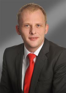René Nulsch, Geschäftsführer der Softline Solutions GmbH.