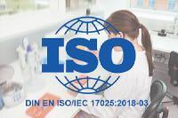 DIN EN ISO/IEC 17025:2018-03