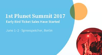 Plunet Summit 2017! Early Bird Ticket Sales Have Started