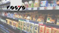 COSYS POS FOOD App für Einzelhändler der Lebensmittelbranche