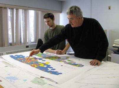 TML-Geologen
