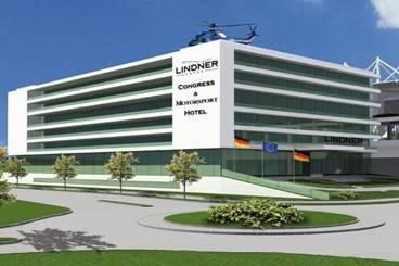 Lindner Congress & Motorsport Hotel