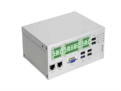 AS20-F1: Neuer Steuerungs- und IoT-PC von Giada
