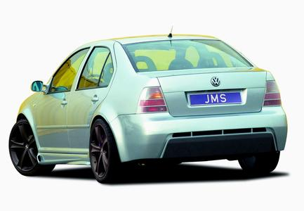 New Racelook Styling & Faclifting for the VW Bora from JMS 03