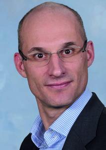 Dr. Philipp Geiger