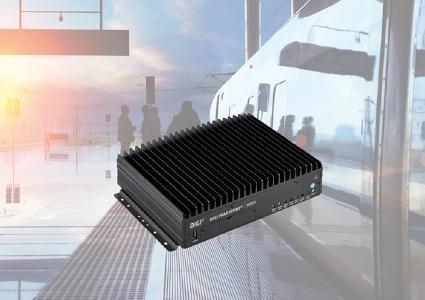 Premium Mobilfunk-Router WR64 von Digi