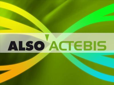Actebis Messe BSP