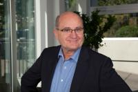 Dr. Ulrich L. Manz, Gründer und Gesellschafter der IFCC GmbH