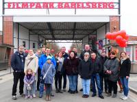 KYB Werkstatt-Aktion 2018: Die erfolgreichsten Teilnehmer fuhren mit KYB nach Berlin