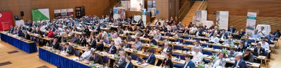 Impression der BHKW-Jahreskonferenz 2019
