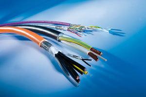 Die Murrplastik Leitungen decken den kompletten Bereich moderner Applikationen ab