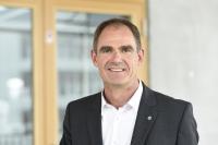 SKZ-Institutsdirektor Prof. Dr. Martin Bastian ist neuer Präsident der Zuse-Gemeinschaft, Bild (SKZ)