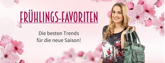 All about Fashion bei 1-2-3.tv