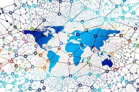 Liefernetzwerke über den gesanten Globus effizient steuern