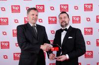 "Friedhelm Loh Group ist erneut ""Top Employer Deutschland"""