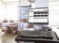 Safe pressure with the measurement technology of BMC Messsysteme GmbH (bmcm)