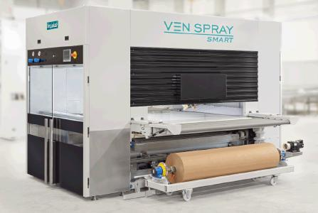 WMS TORONTO Oct. 31. - Nov. 02., 2019: Customized Finishing Solutions For The Wood & Furniture Industry