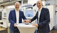 Die beiden Geschäftsführer Michael Daniel (links) und Achim Kopp / Foto: © Zelinger