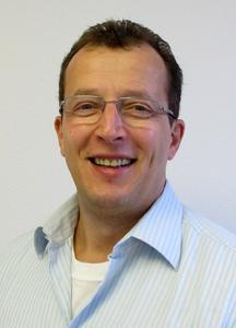 Dipl.-Bauing. Jürgen Waßermann ist Leiter Technik beim ökologisch orientierten WDVS-Anbieter INTHERMO. (Bildquelle: INTHERMO, Ober-Ramstadt; www.inthermo.de)