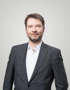 Klaus Reichenberger, Geschäftsführer intelligent views gmbh