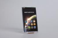Ultraflaches sonnenlichttaugliches 5-Zoll-TFT-Display mit 720 x 1280 Pixel Auflösung