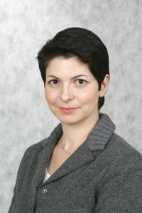 Daniela Schlawin, bei 2X für den Fachhandel im deutschsprachigen Raum zuständige Managerin